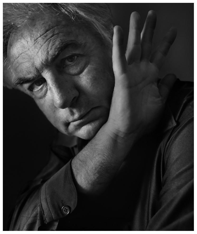 Michael Somoroff: Ernst Haas