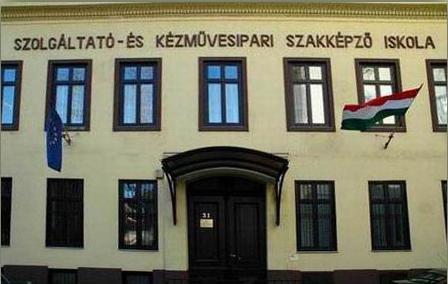 Budapesti Kézművesipari Szakképző Iskola