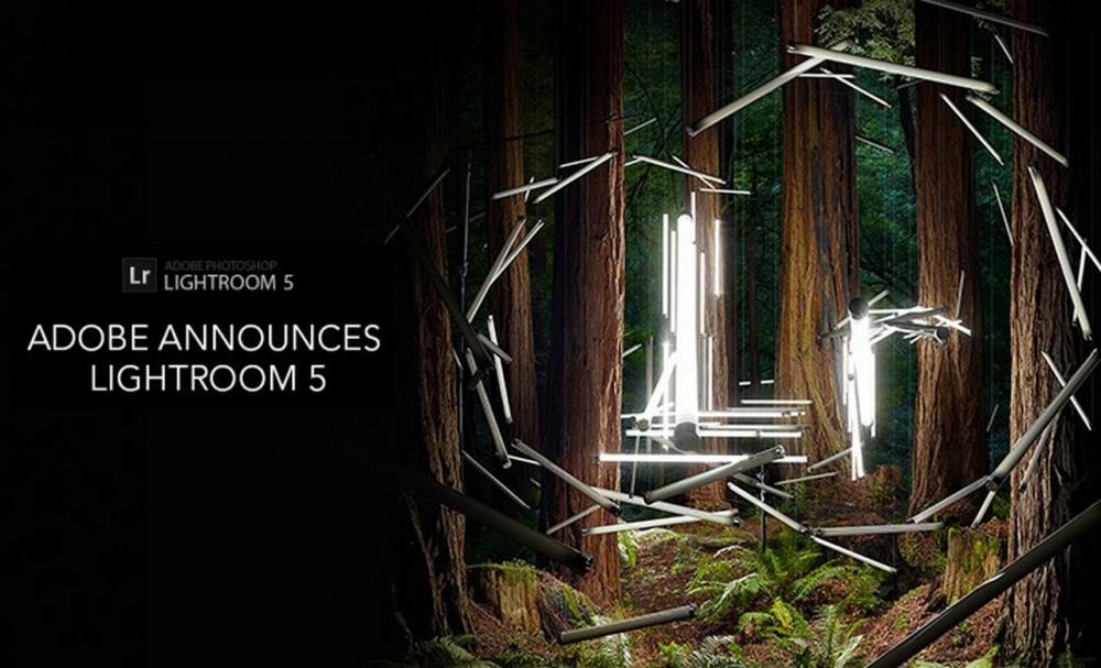 Adobe Lightroom 5.0 verzója Windows és Mac OS rendszerekre telepíthető