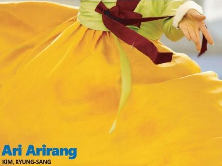 Ari Arirang tánc és fotókiállítás