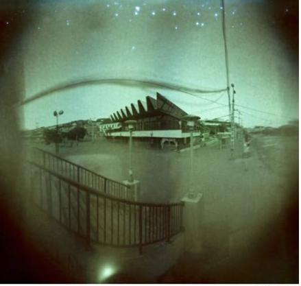 Budapest R.E.M. kiállítás