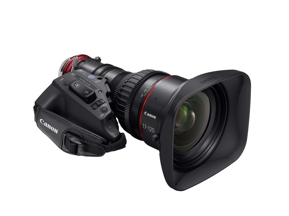 Canon CN7x17 KAS S