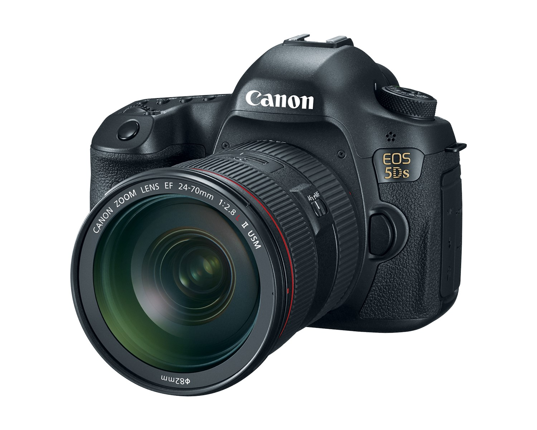 Canon EOS 5Ds és 5Ds R
