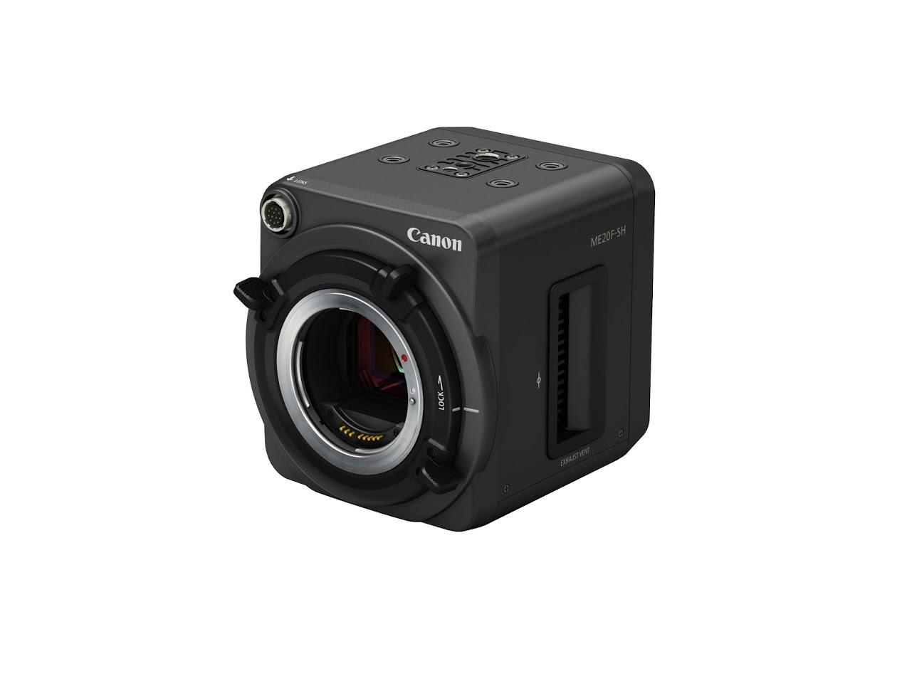 Canon ME20F-SH kamera