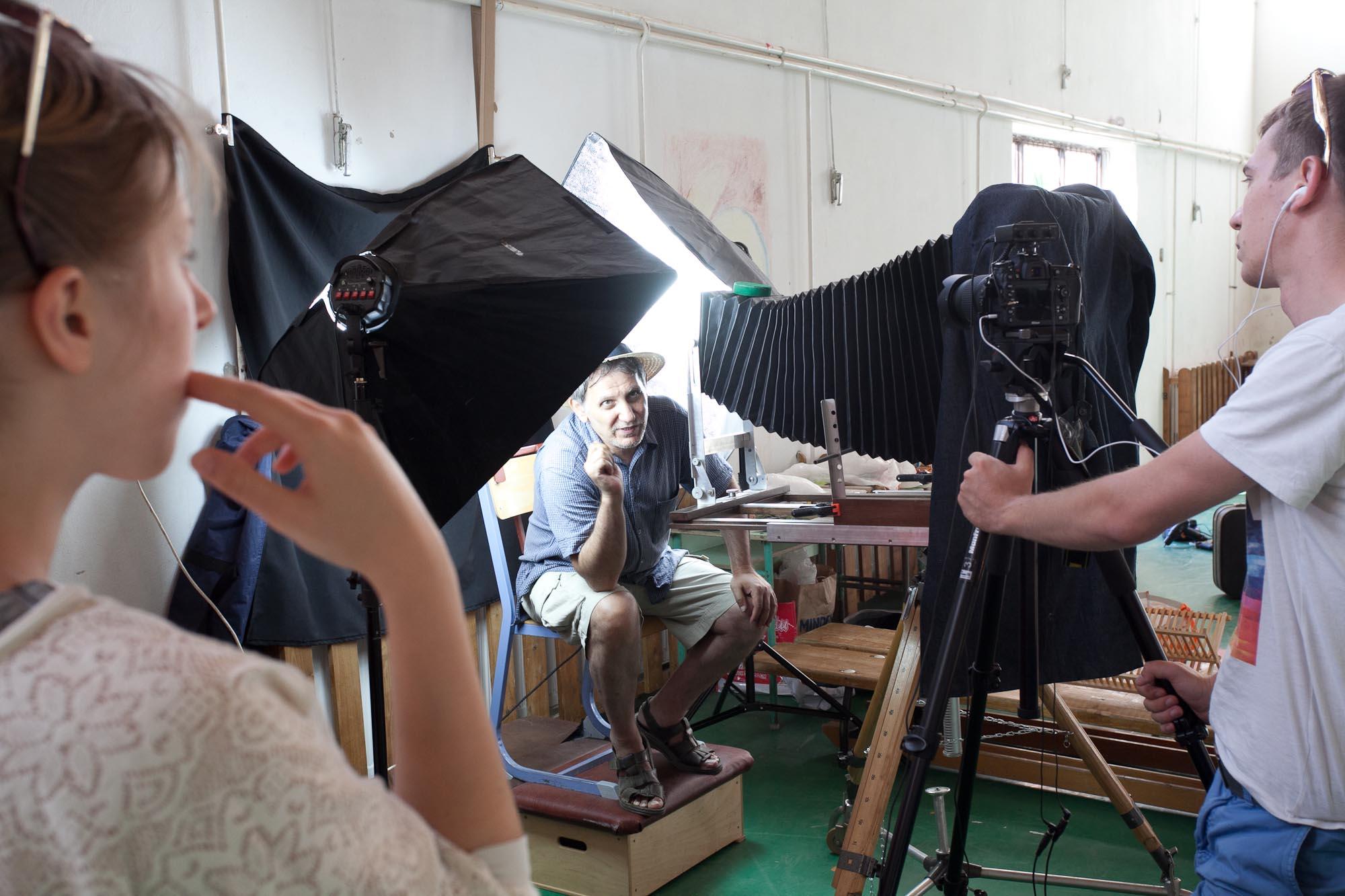 FotóFalu werkkép