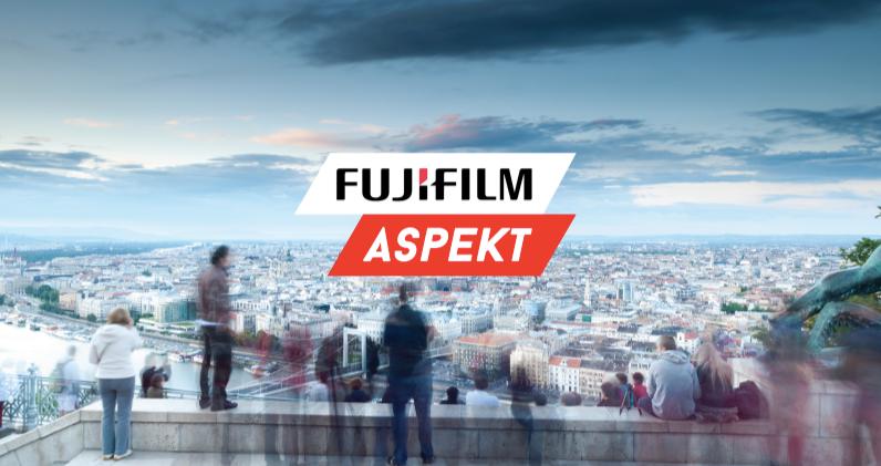 Fujifilm Aspekt fotópályázat