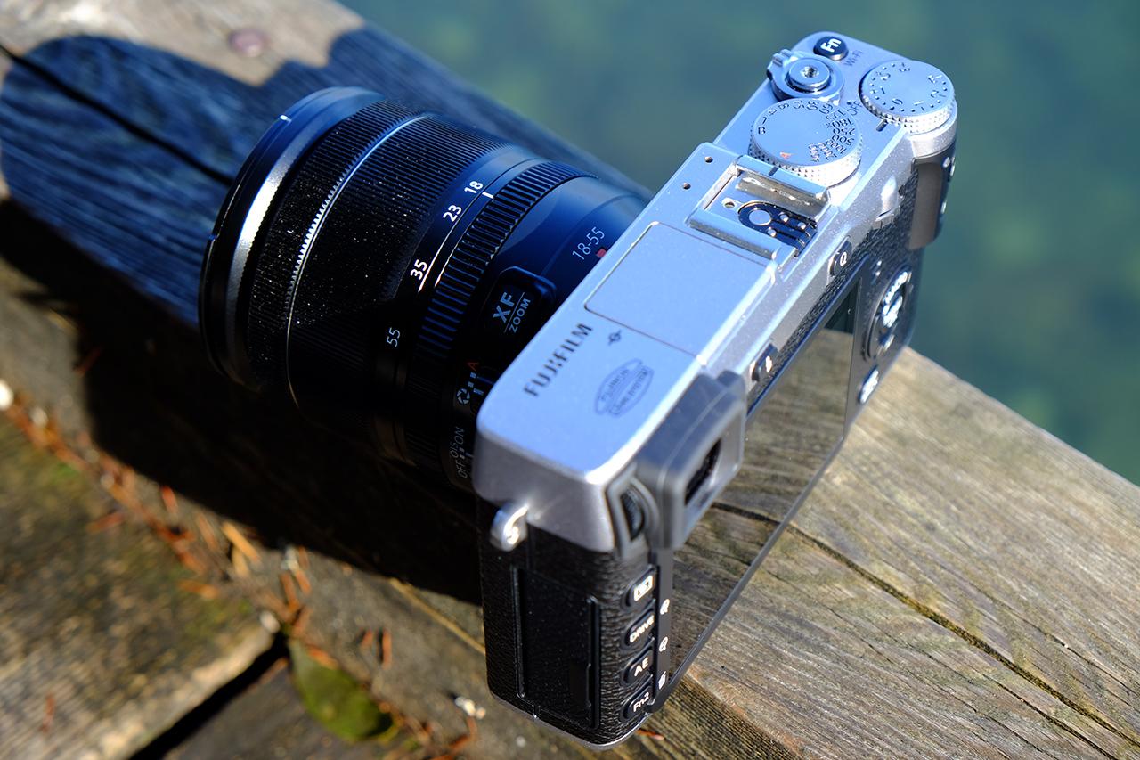 Fujifilm X-E2 + Fujinon XF18-55mm f2.8-4 R LM OIS