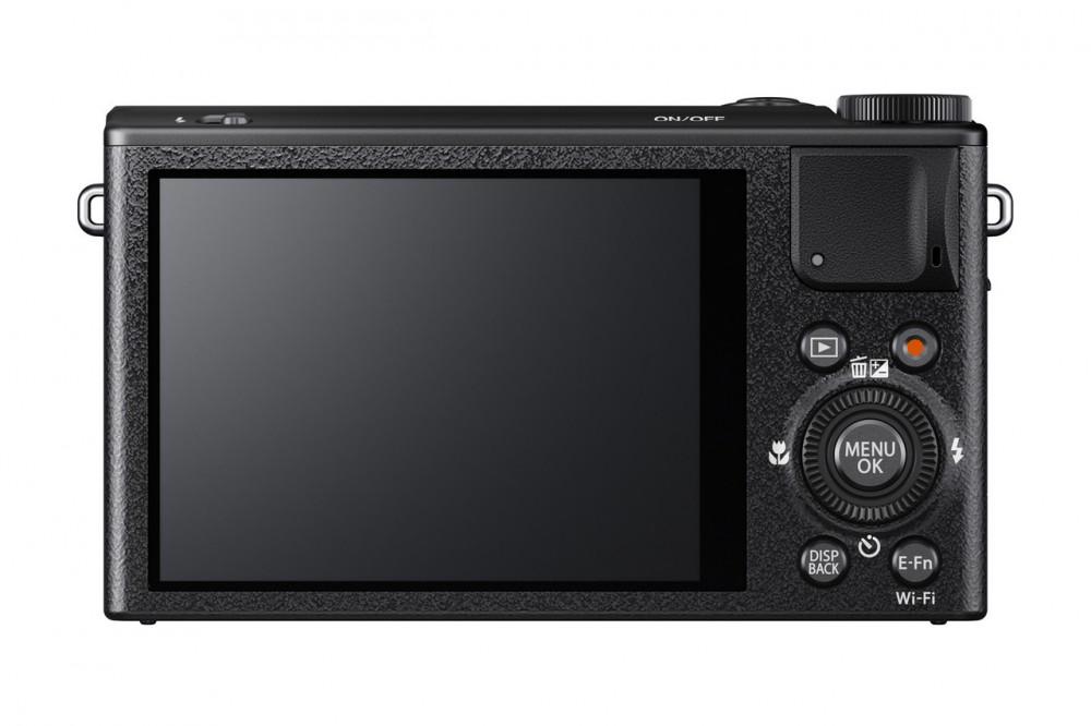3? átmérőjű 920.000 képpontos prémium LCD kijelző 85°vertikális és horizontális betekintési szöggel