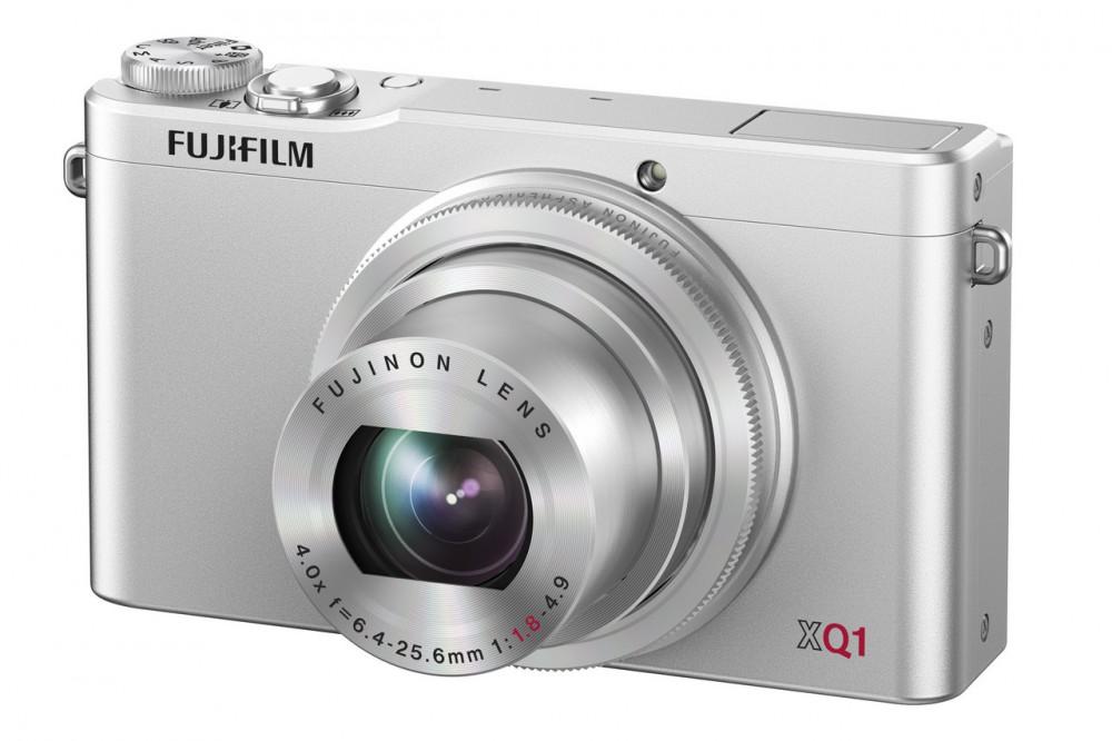 Fujifilm X-Q1