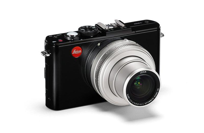 A Leica D-lux 6 SE kiváló fényerejű 3,8x-os optikai zoommal rendelkezik