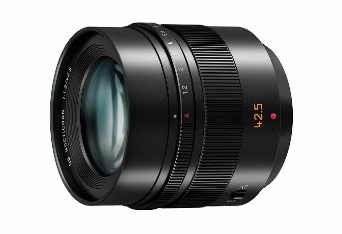 Leica DG Nocticron 42.5mm f1.2 ASPH