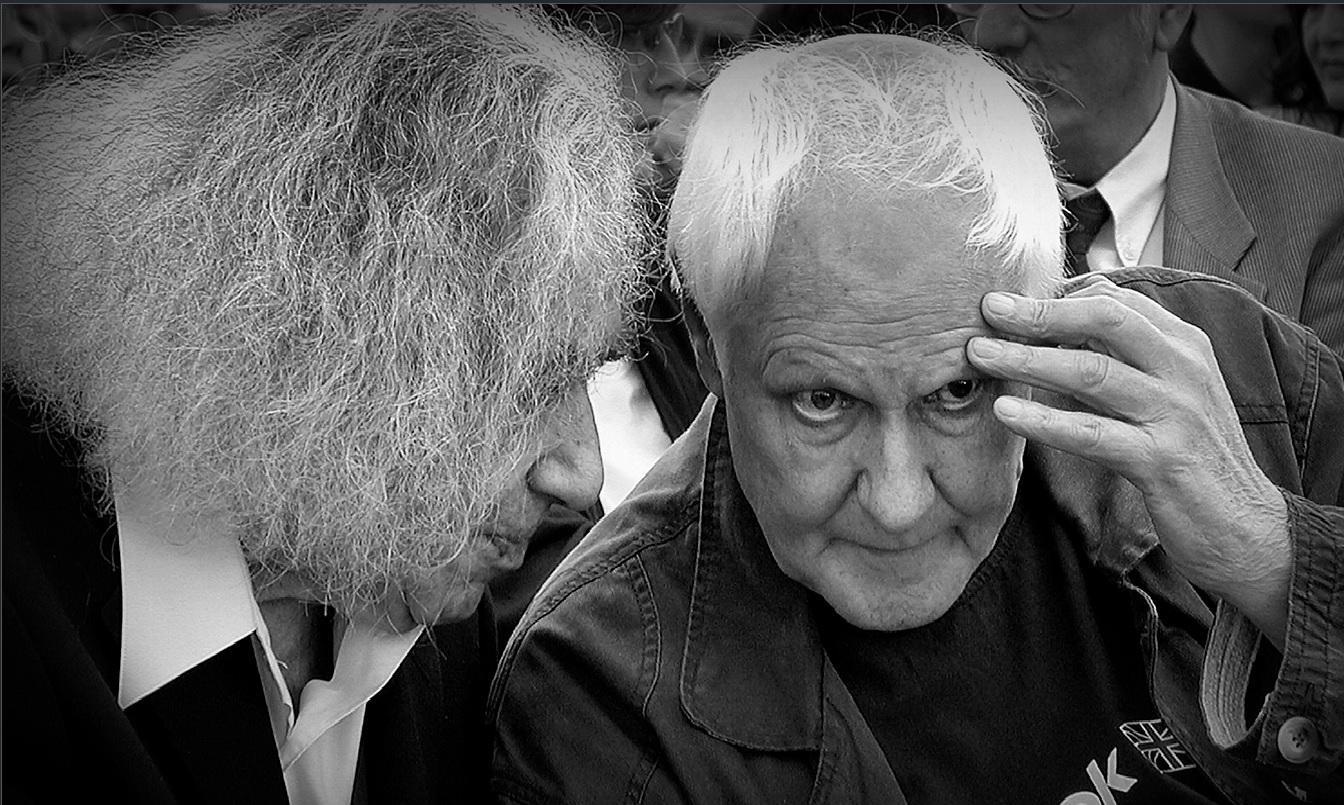 Mandur László - Faludy és Jancsó (2011)