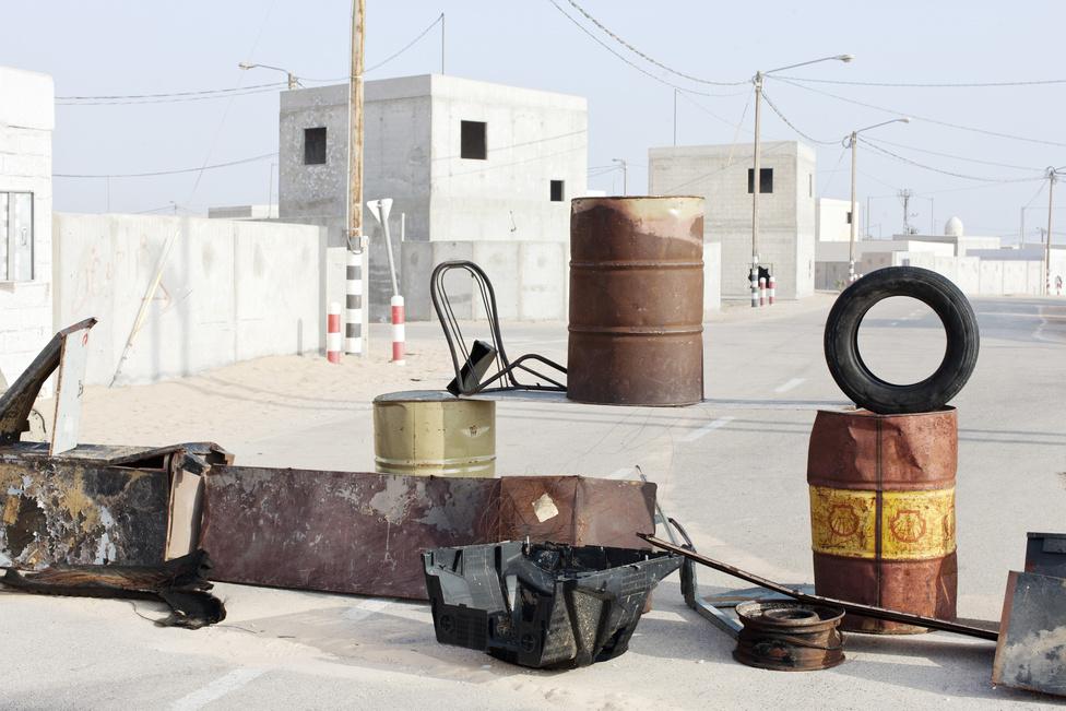 Martin Kollar Izraelben készült fotója