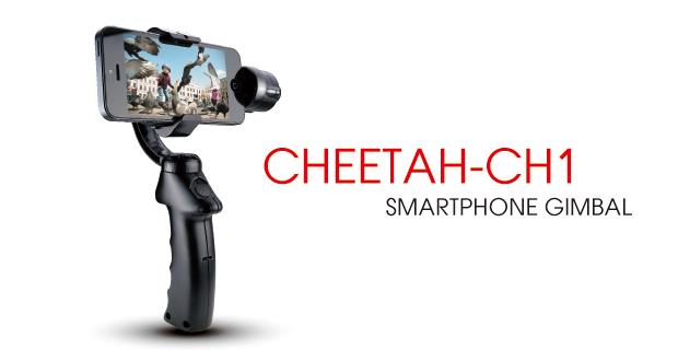 Master Technology Cheetach-CH1