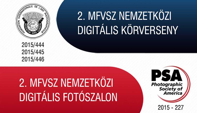 MFVSZ Nemzetközi Fotópályázatai