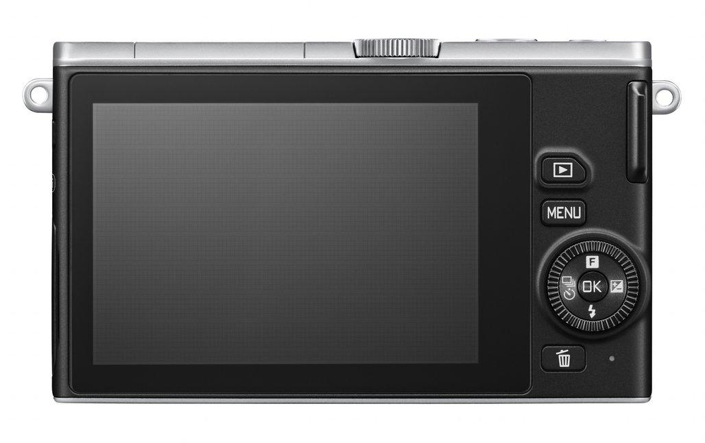 Nikon 1 J4 3
