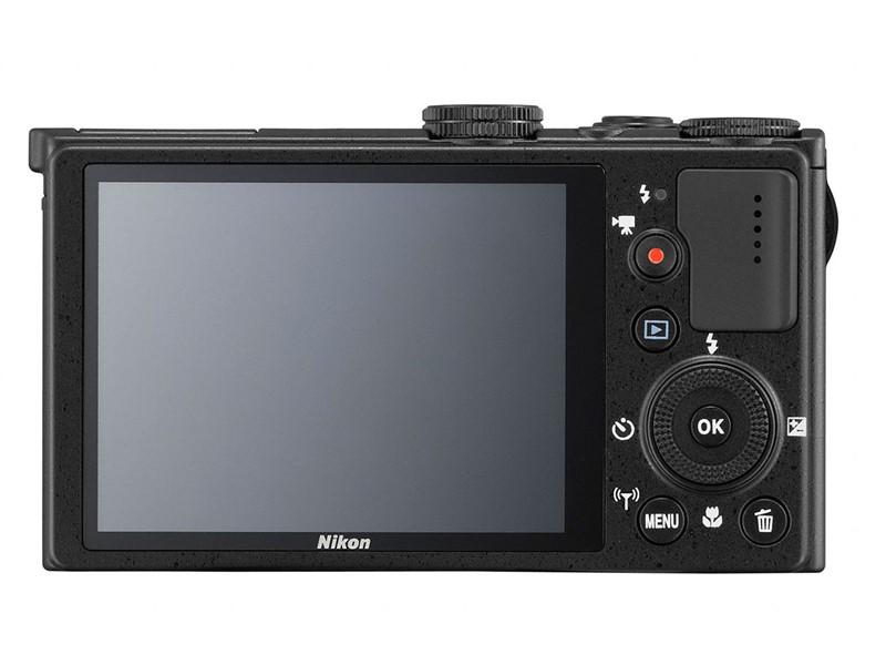 Nikon Coolpix 340 3