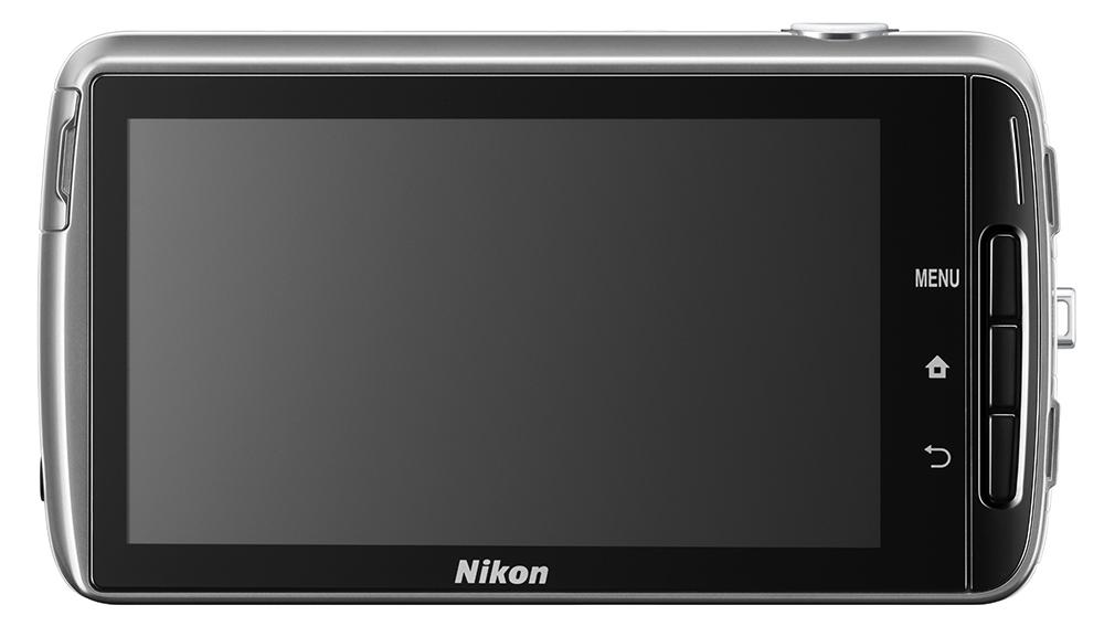Nikon Coolpix S810c 3,7