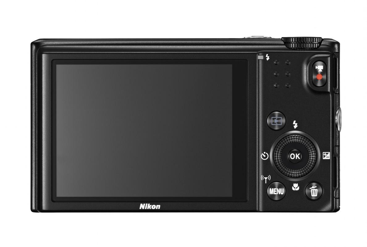 A Coolpix S9600 3