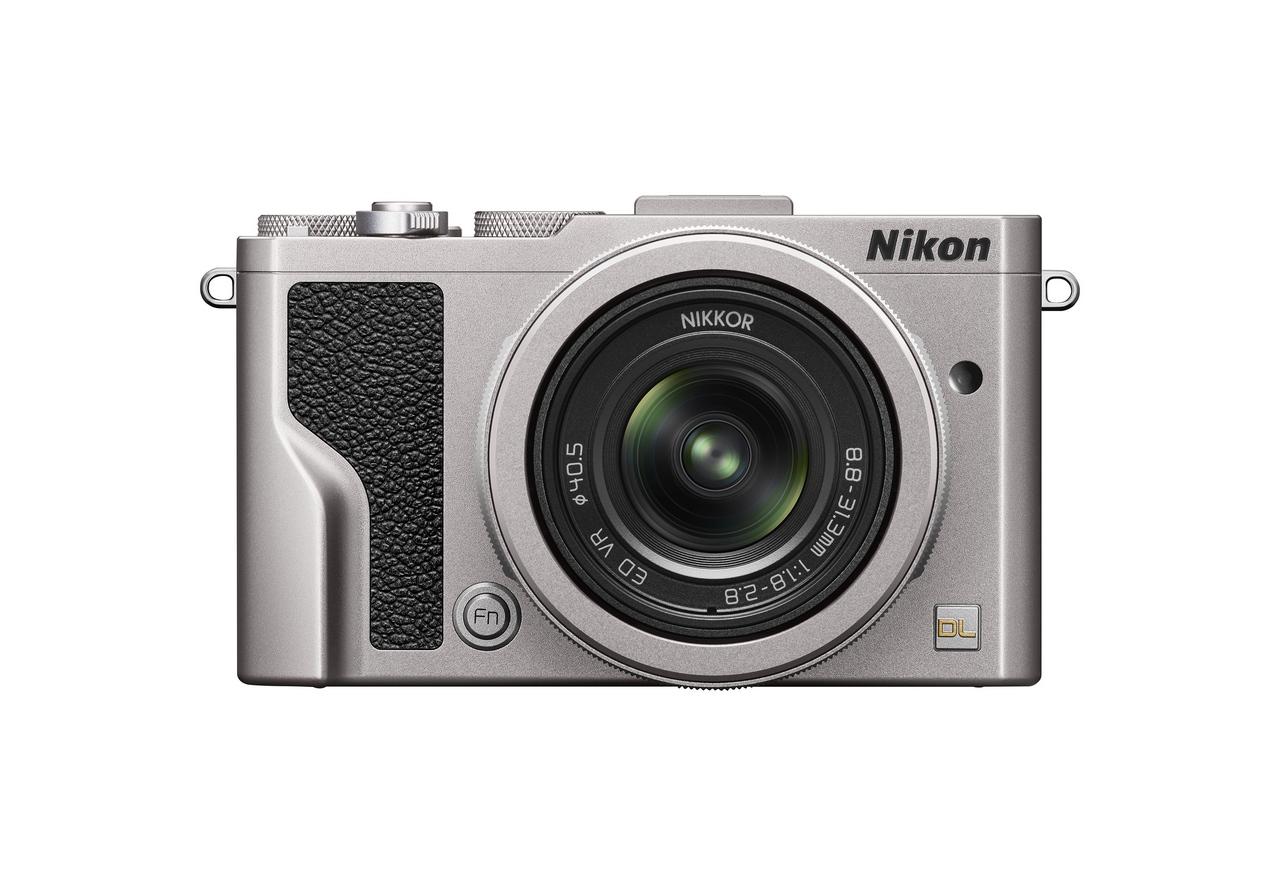 Nikon DL 24-85 f1.8-2.8