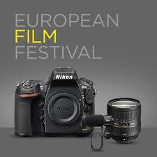 Nikon Európai Filmfesztivál