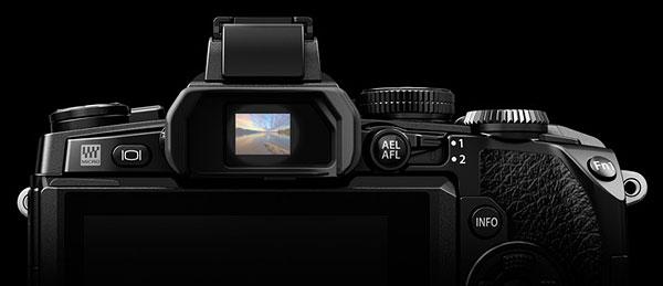 Olympus 7-14mm és 300mm PRO objektivek