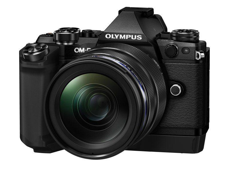 Az Olympus OM-D-E5 Mark II erőssége az öttengelyes képstabilizátor.