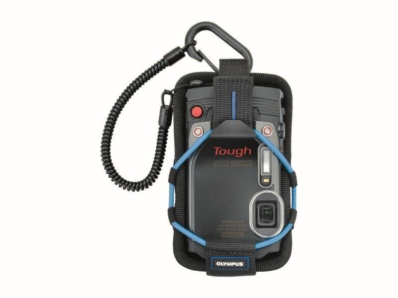 Olympus Tough TG-870