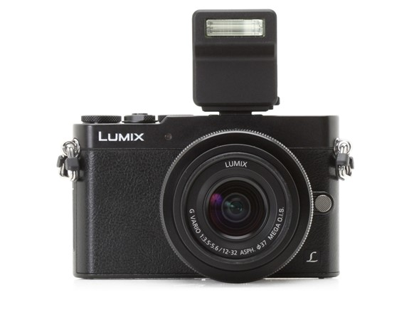 Az új Lumix DMC-GM5 16 megapixeles, Live MOS szenzort kapott.