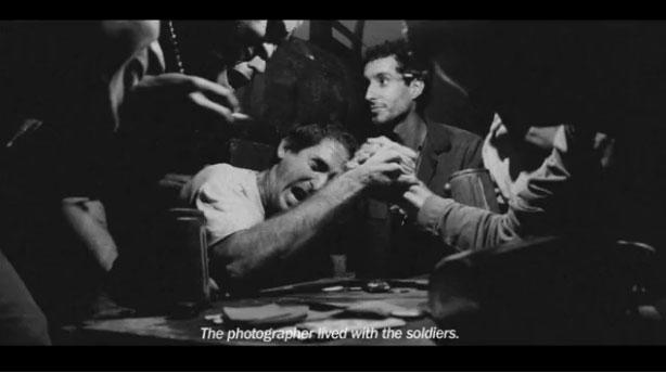 Rövidfilm a Leica M-ről