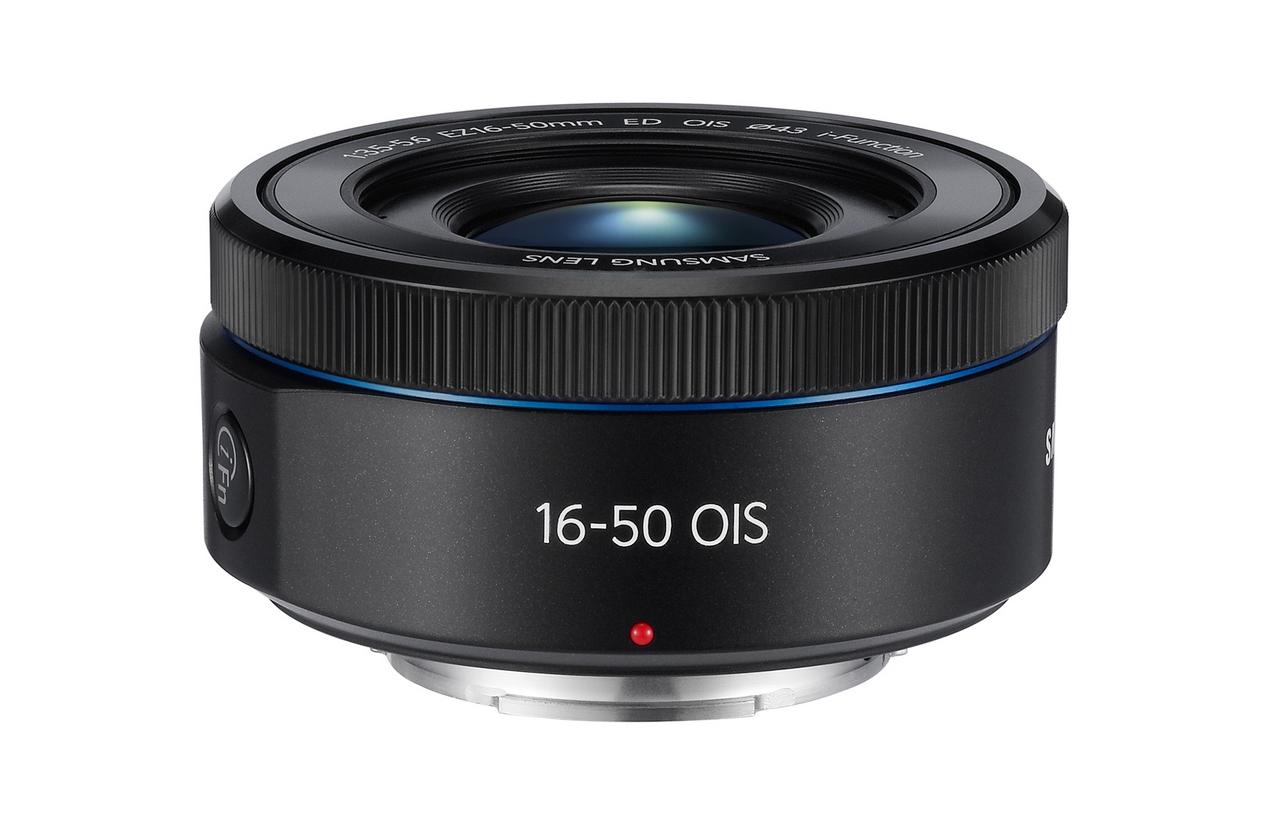 Samsung 16-50mm f3.5-5.6 PZ ED OIS