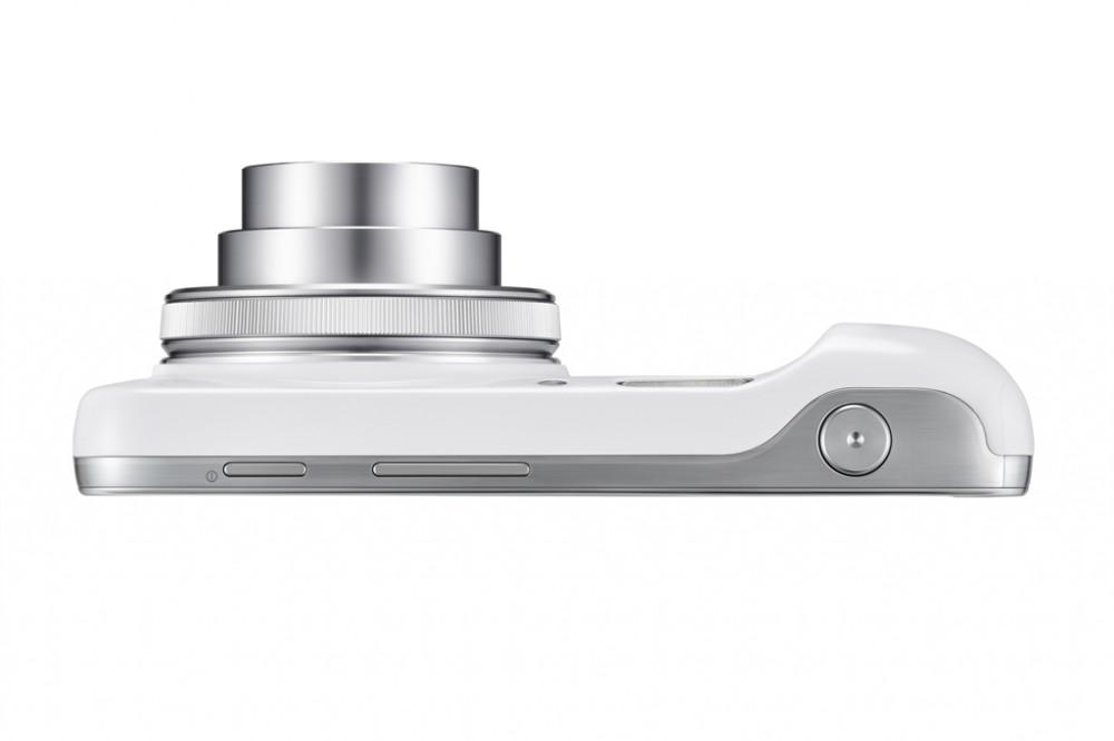 Az S4 10x optikai zoomja 24mm ekv. gyújtótávolságtól indul és OIS stabilizátorral is fevértezték