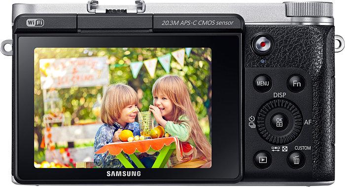 Samsung NX3000 3