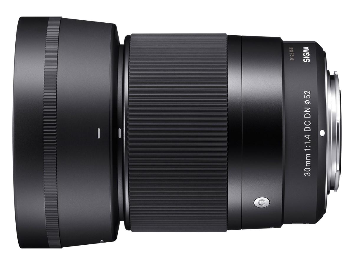 Sigma 30mm f1.4 Contemporary