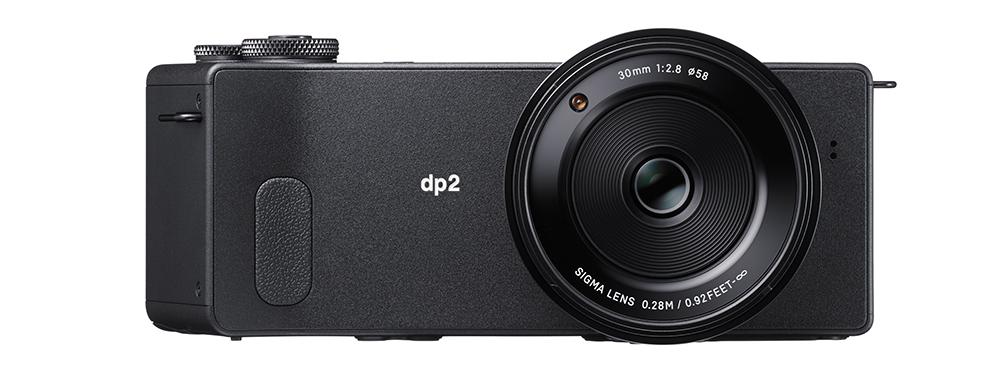 Sigma DP1, DP2 és DP3 Quattro