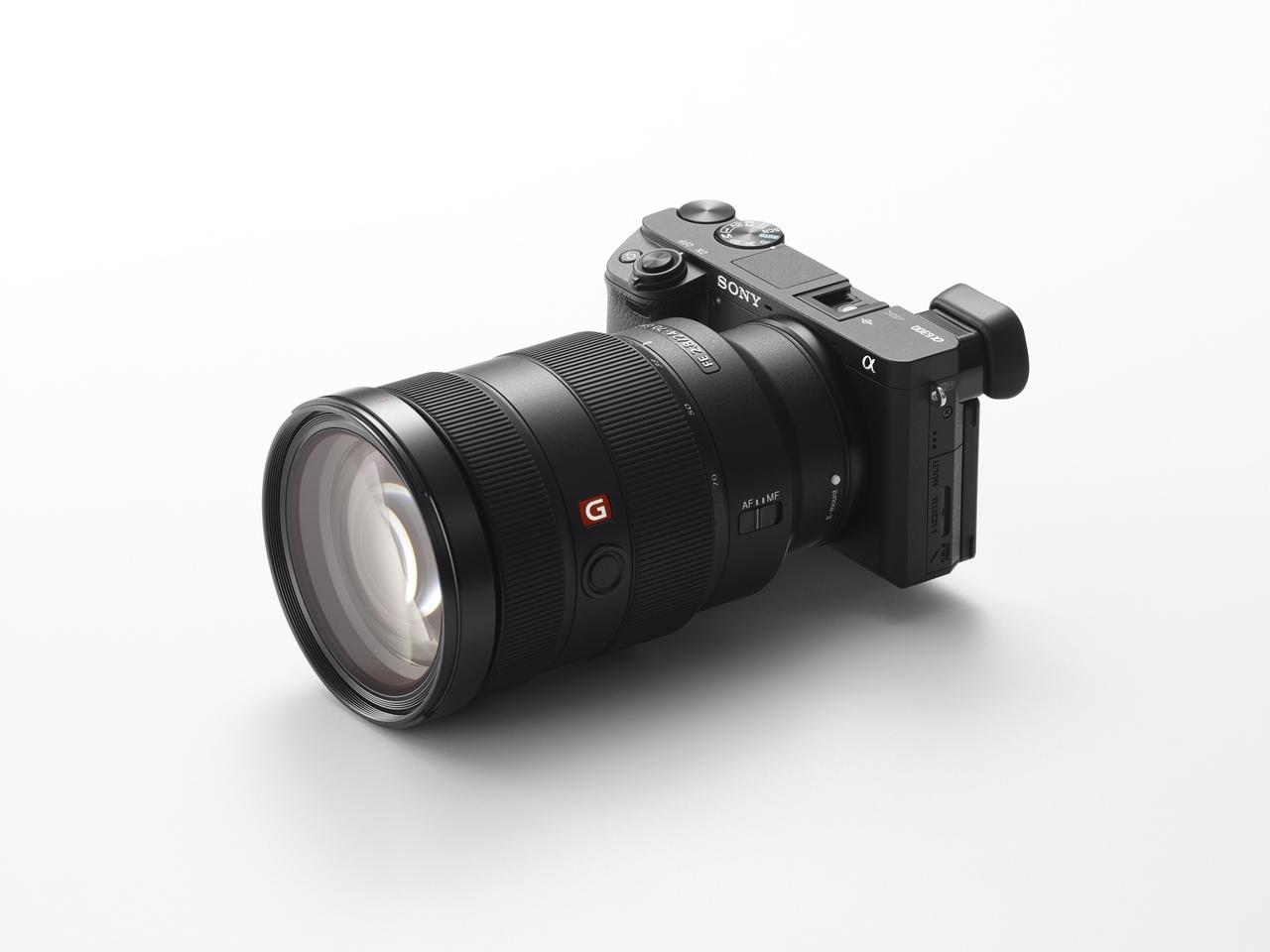 Sony Alpha ILCE-6300