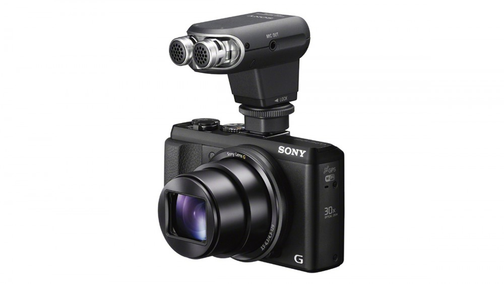 Sony Cyber-shot DCS-HX50