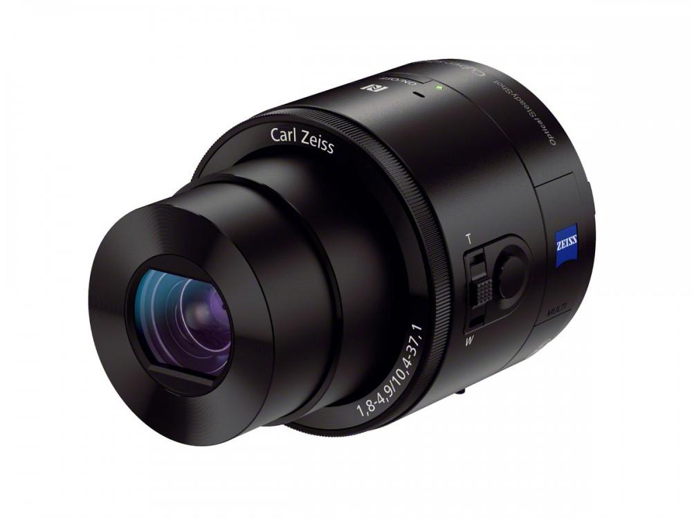 Sony Cyber-shot QX100, 5cm-es közelpont makró funkcióban.
