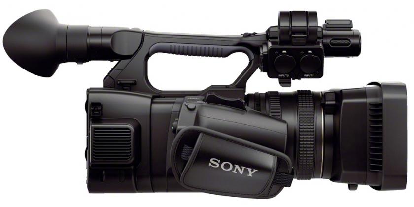 A Full HD-nál 4x nagyobb felbontásban készíthetünk felvételeket