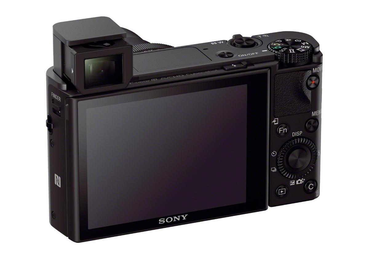 Sony Cyber-shot RX100 III