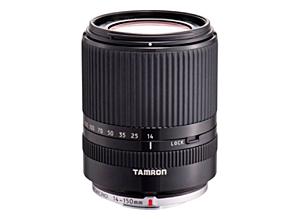 Tamron 14-150mm f3.5-5.8 Di-III M4/3