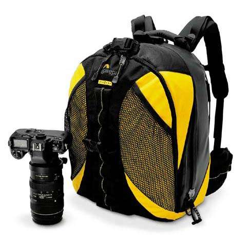 Akciós Lowepro DryZone hátizsákok