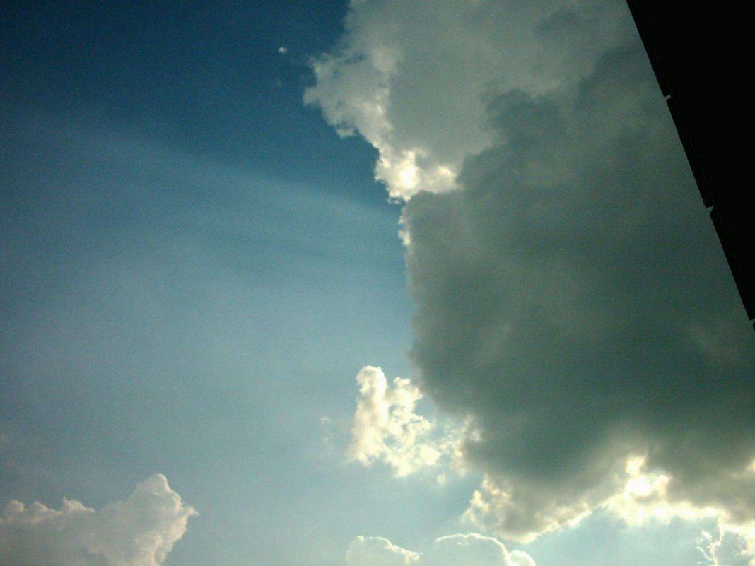Az árnyék mélysége mutatja a fény erejét
