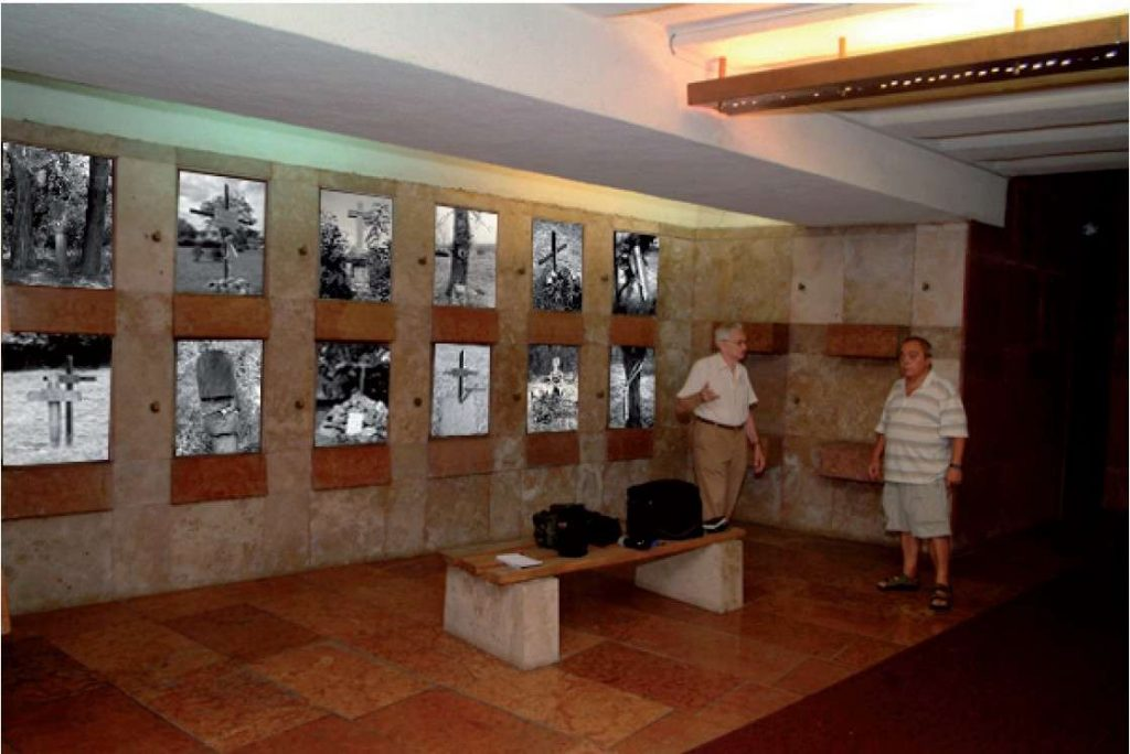Urbán Tamás: Börtöntemetők
