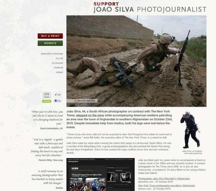support_joaosilva_website_adomanygyujtes_a_serult_fotoriporter_javara.jpeg