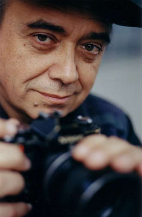 Urbán Tamás – A megszállott fotográfus