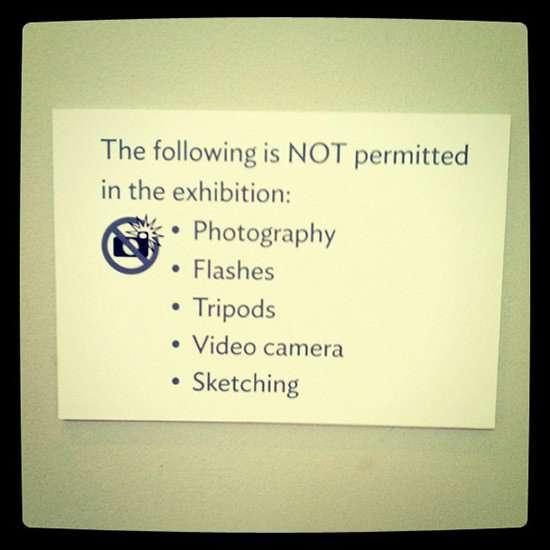 exhibition-warning-nosketching-photoctrizeetwitterinstagram.jpg