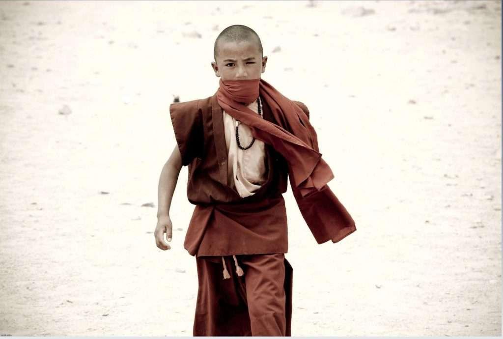 Sütő Zsolt: Himalájakék, tibetvörös – fotókiállítás