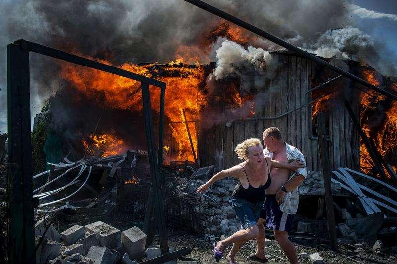 Valery Melnikov: At the Last Second