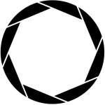 Fénymérés: objektív rekesznyílás f/3,3